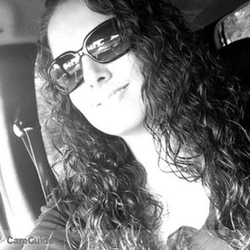 Child Care Provider Cara Byrne's Profile Picture