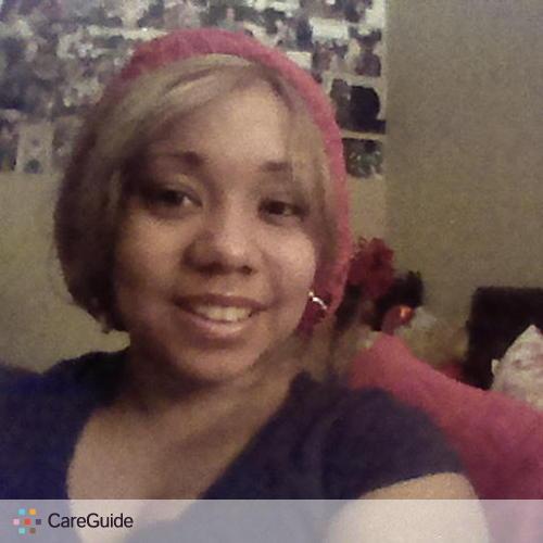 Child Care Provider Terri Best's Profile Picture