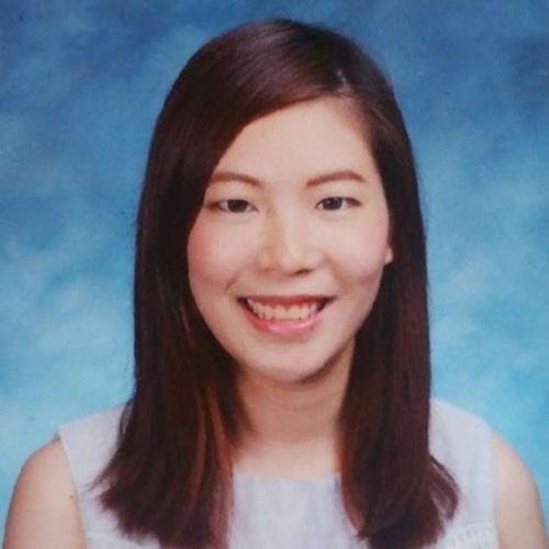 Canadian Nanny Provider Rony Lam's Profile Picture