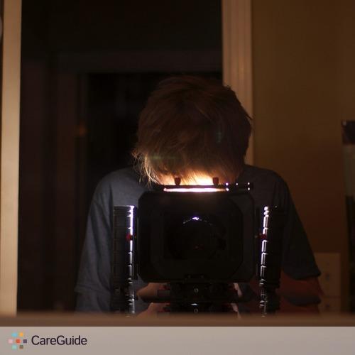 Videographer Provider Matthew M's Profile Picture