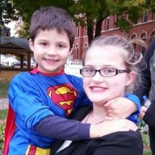 Child Care Provider Mackenzie DeLauter's Profile Picture