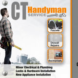 Helping handyman for all small to large jobs
