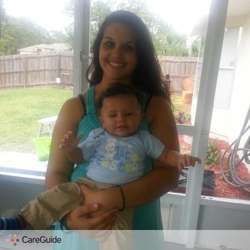 Child Care Provider Alyssa N's Profile Picture