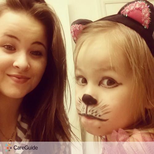 Child Care Provider Heather S's Profile Picture