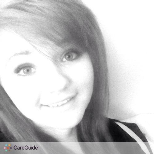 Child Care Provider Courtney Miller's Profile Picture