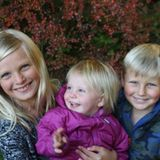 Looking for full time live out nanny for our 3 kids starting in March or April