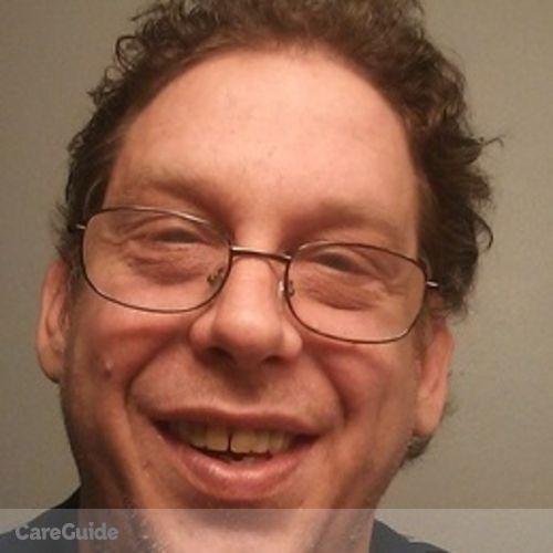 Pet Care Provider Fausto Yturria's Profile Picture