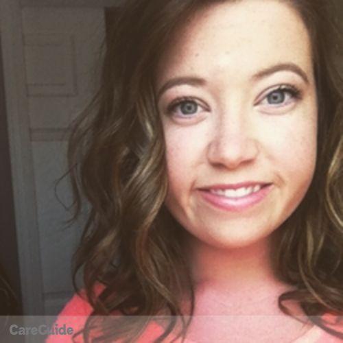 Canadian Nanny Provider Ellen Thomas's Profile Picture