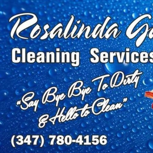 Housekeeper Provider Rosalinda Garcia's Profile Picture