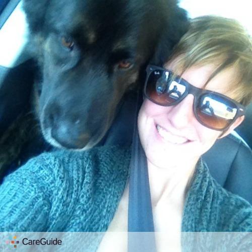 Pet Care Provider Sydney L's Profile Picture