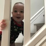Looking for live out nanny for 1 year old boy in the Annex