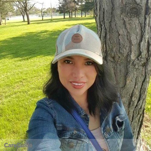 Housekeeper Provider Ems Mendoza's Profile Picture