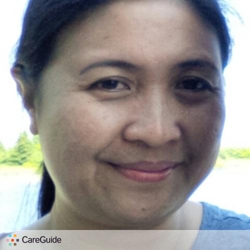 Child Care Provider Melba Gay 's Profile Picture