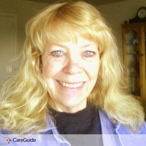 Housekeeper Provider Bernadette Rivera's Profile Picture