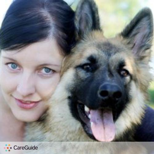 Pet Care Provider Lauren Elaine's Profile Picture