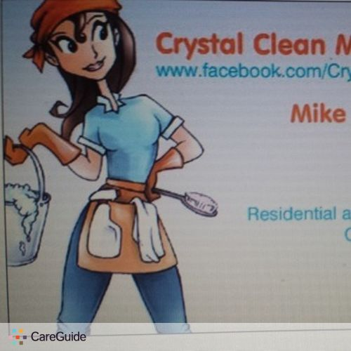 Housekeeper Provider Dieta Fleming's Profile Picture
