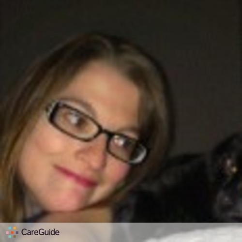 Pet Care Provider Hope Rohde's Profile Picture
