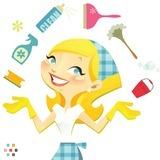 Housekeeper, House Sitter in Wausau