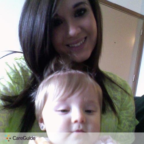 Child Care Provider Kara Clay's Profile Picture