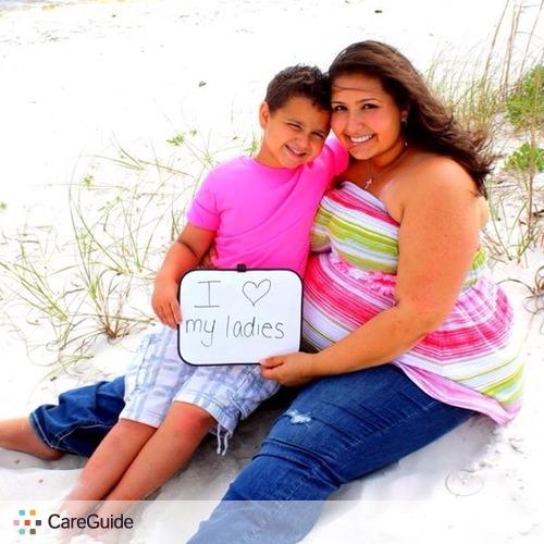 Child Care Provider Linda Collins's Profile Picture