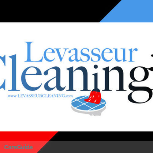 Housekeeper Provider Gilie Levasseur's Profile Picture