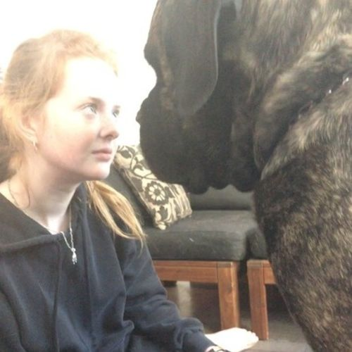 Pet Care Provider Sophia J Gallery Image 2