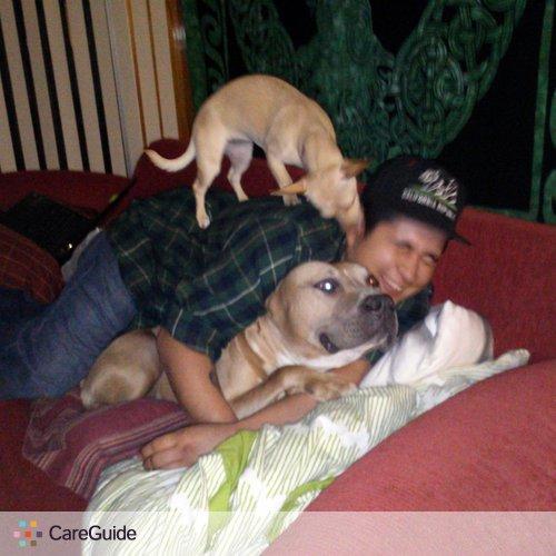 Pet Care Provider Arturo Cortez's Profile Picture