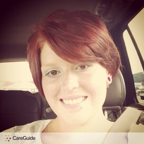 Child Care Provider Kristen Estep's Profile Picture