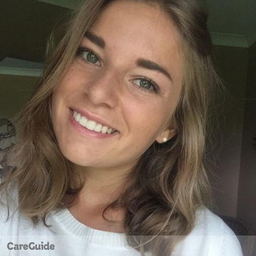 Canadian Nanny Provider Marisa Q's Profile Picture
