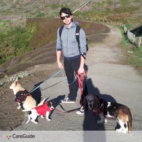 Pet Care Provider Kevin Baldwin's Profile Picture