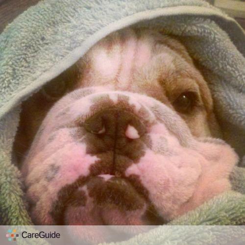 Pet Care Provider Jennifer Silva's Profile Picture