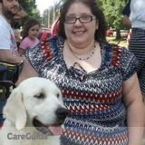 Dog Walker, Pet Sitter in Paris