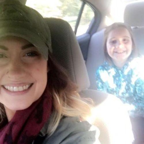 Child Care Provider Megan R's Profile Picture