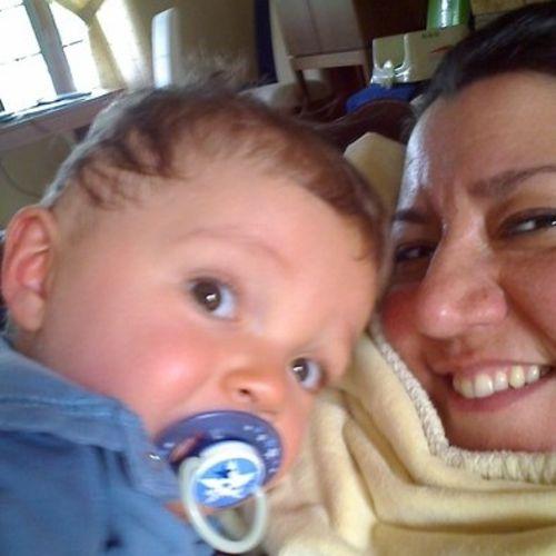 Canadian Nanny Provider Ana Correa's Profile Picture