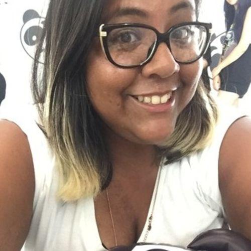 Child Care Provider Carolina R's Profile Picture