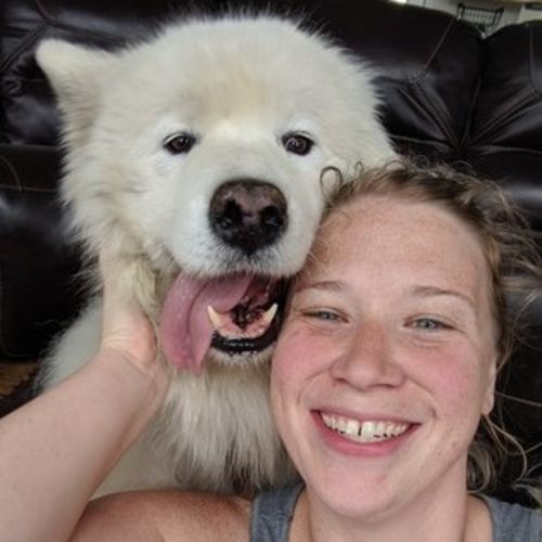 House Sitter Provider Angela I's Profile Picture