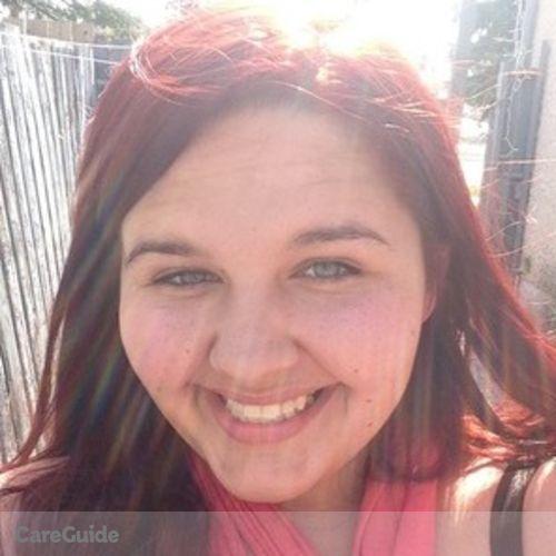 Canadian Nanny Provider Jessica Lippai's Profile Picture