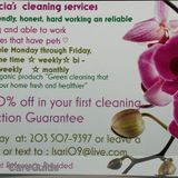 Housekeeper in New Haven