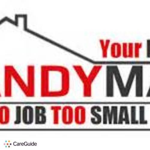Handyman Provider Jodi S's Profile Picture