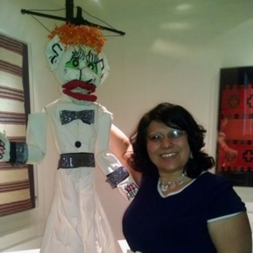 Housekeeper Job Fran Martinez's Profile Picture