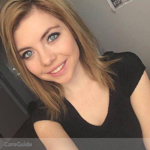 Child Care Provider Rebecca MacPherson's Profile Picture