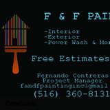Painter in Mineola