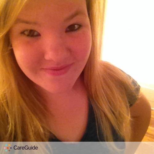 Child Care Provider Michelle Helton's Profile Picture