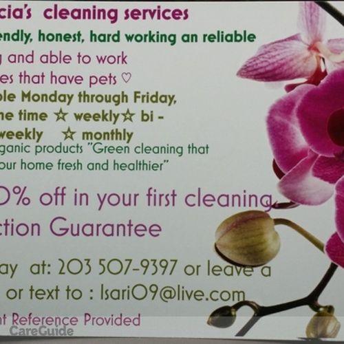 Housekeeper Provider Lourdes Sari's Profile Picture