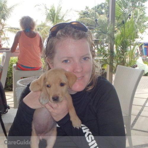 House Sitter Provider Patricia McBride's Profile Picture