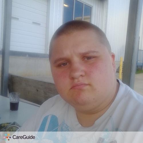 House Sitter Provider Nick Mason's Profile Picture