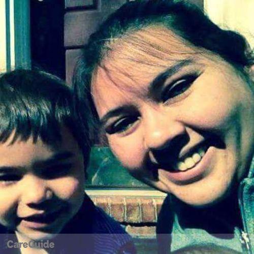 Canadian Nanny Provider Alessandra Parraga's Profile Picture