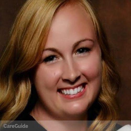 Canadian Nanny Provider Melissa McMonagle's Profile Picture