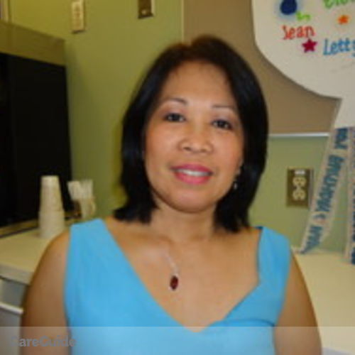 Canadian Nanny Provider Mely Ariem's Profile Picture