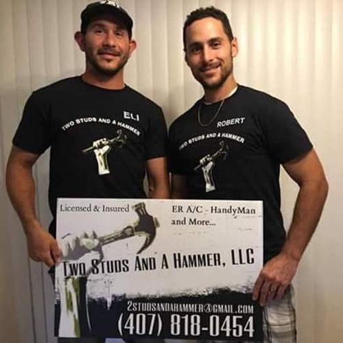 Affordable & Reliable Handyman for Hire